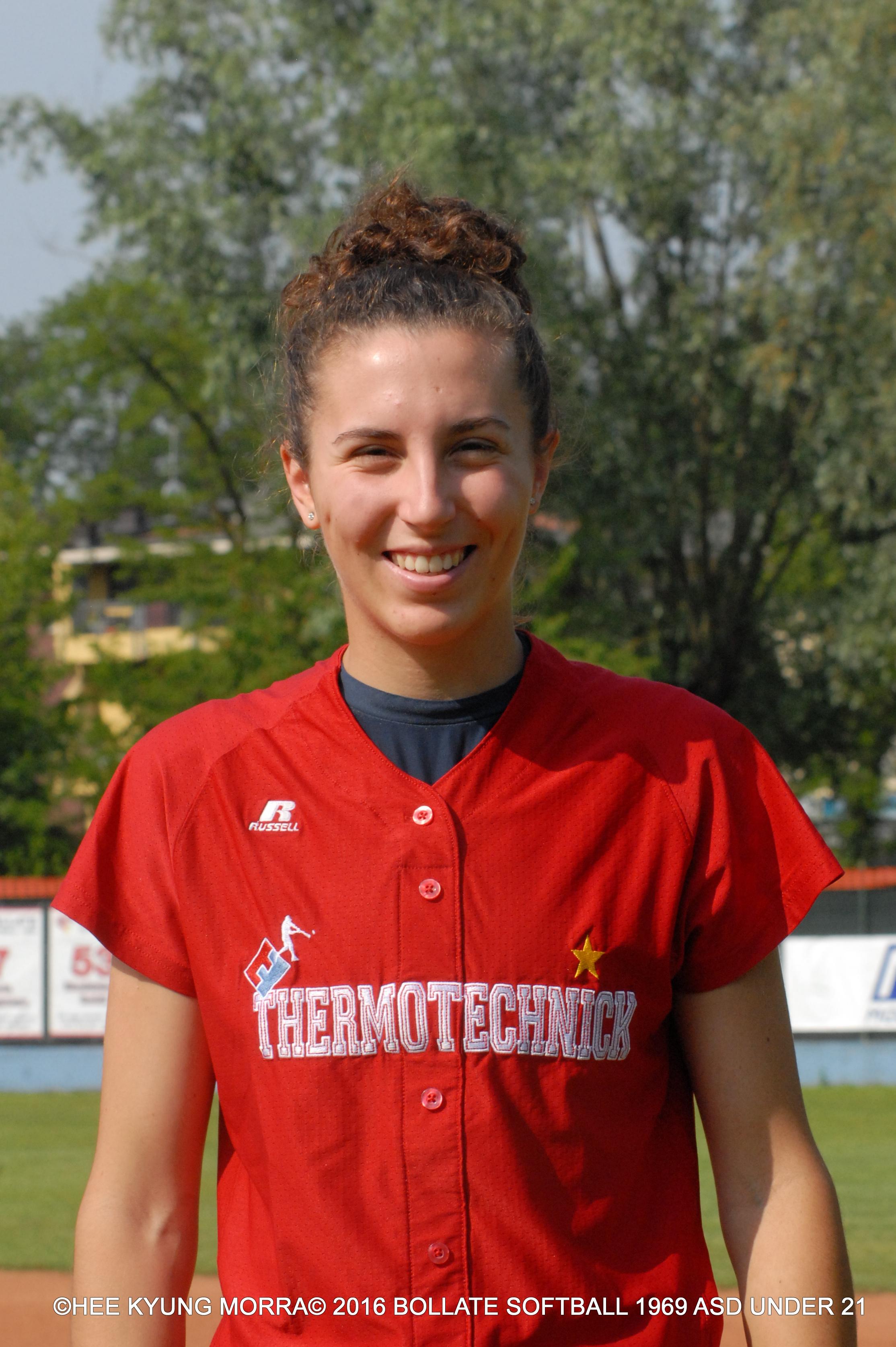 Elisa Cecchetti