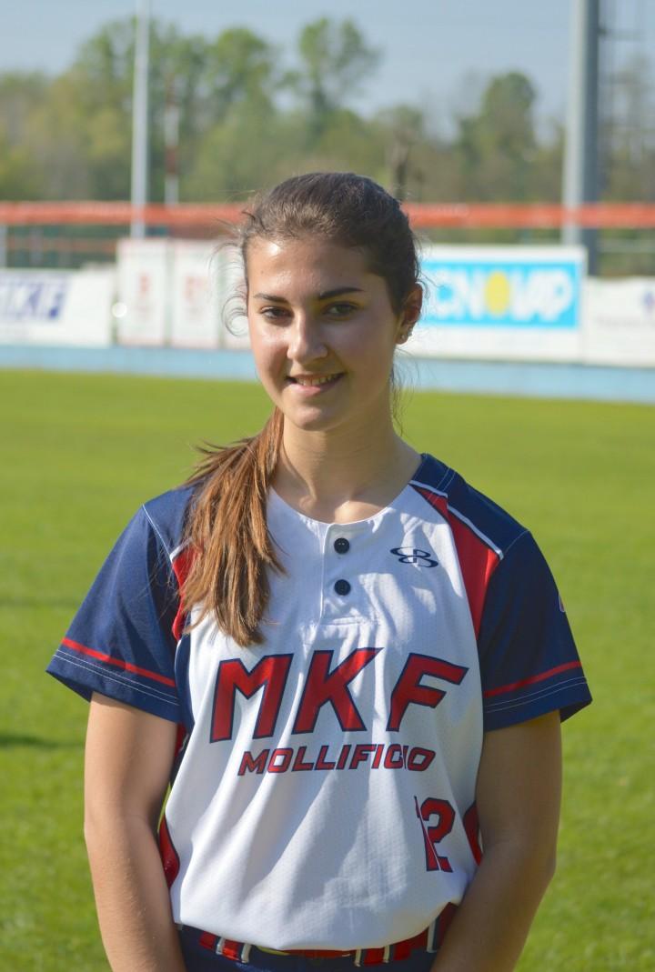 Chiara Marazzi 2017