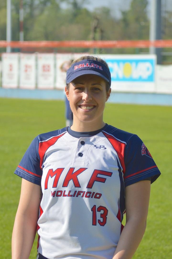 Elisa Rocchi 2017