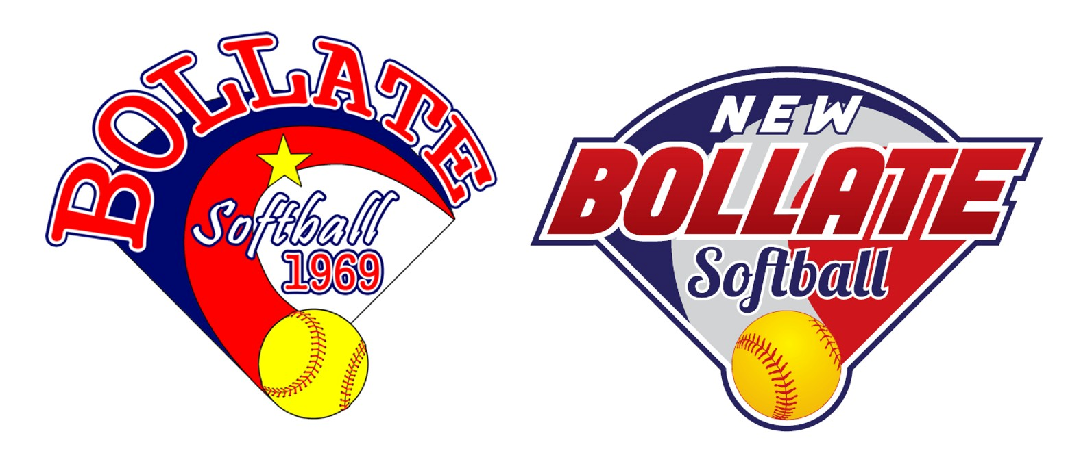 Bollate Softball 1969