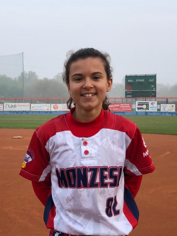Mariana Dacosta