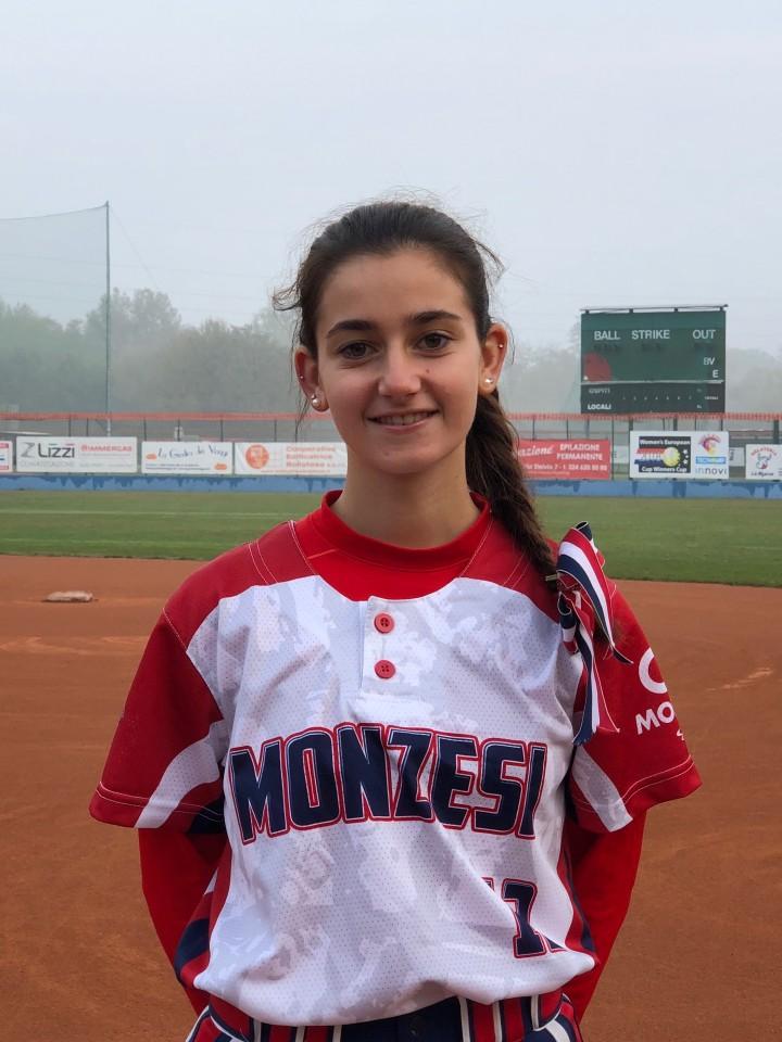 Nicole Dangelosante