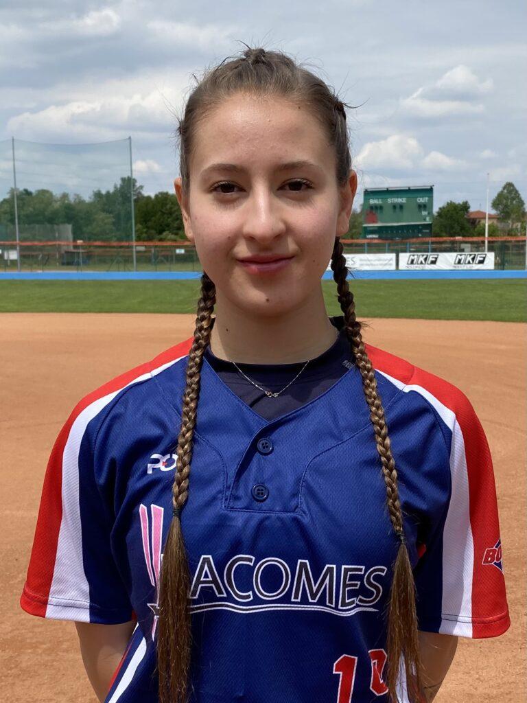 Elena Cavaglieri