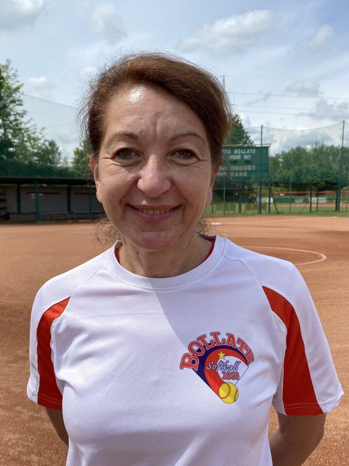Sara Dall'Alpi