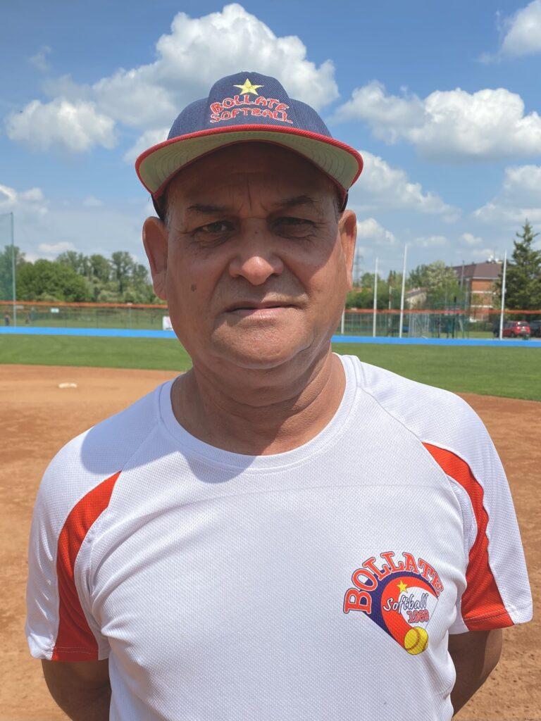 Ramon Vazquez Cedeno